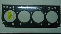 Прокладка ГБЦ (245-1003070-02-03) (метал) Д-245 Евро-4
