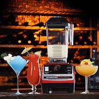 Блендер для коктейлей. Лучший помощник для бармена
