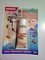 Шприц от тараканов Глобал шприц-гель 100 мл на блистере