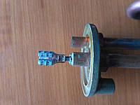 Тэн бойлера фланец D-48, Турция, 1500W, клеммы длинные, загнут, Termo-mix