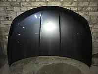 Капот nissan murano z50