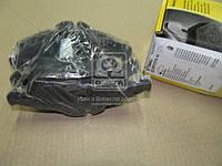 Колодки дискового тормоза (производитель Jurid) 571844J