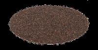Заглушка конька 10 Terra cotta (0.45) Queen Tile