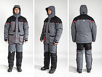 Зимний костюм norfin  arctik red
