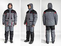 Зимний костюм norfin  arctik red , фото 1