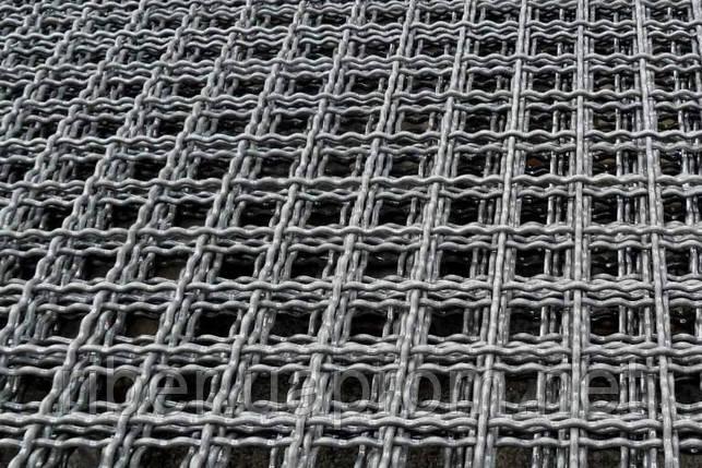 Канилированная сетка 45*45*4мм, фото 2