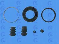Ремкомплект, тормозной суппорт D4297 (пр-во ERT) 400237
