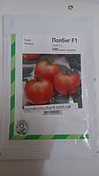Семена томата Полбиг F1 (Бейо / Bejo) 100 сем - ранний (62-65 дня), красный, детерминантный, круглый