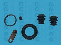 Ремкомплект, тормозной суппорт D41722 (пр-во ERT) 401708