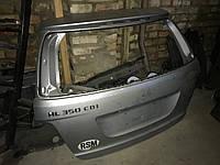 Крышка багажника mercedes ml-class w164