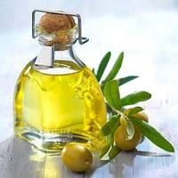 Оливковое масло первого отжима Extra Vergine