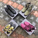 Мужские ботинки Nike Air Force LF1 Duckboot 922807