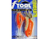 Ножницы рыбацкие Owner (FT-05) Япония, фото 2
