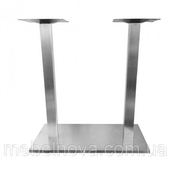 Опора для стола Е-25/ТН нержавейка