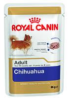 Консерва-паштет для собак породы чихуахуа Royal Canin Chihuahua