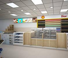 Визуализация мебели для заправок «3D»