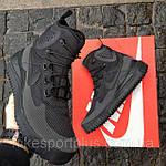 Мужские , зимние ботинки Nike Air Wild Mid 916819-001