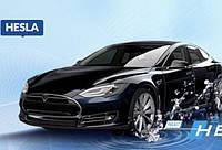 В тренде Tesla по-новому: знаменитый электрокар переделали в водородомобиль, универсал и кабриолет