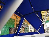 Дуги/каркас для тента на катера, казанки, фото 1