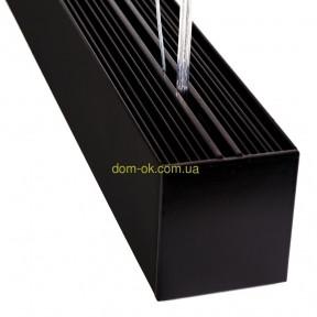 Линейный светодиодный светильник 55*1500 1500 мм