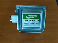 Магнетрон Samsung на 4 планки/6 ребер, 1000W, конт. между планок (S-80/Hr-93/L-125) Panasonic