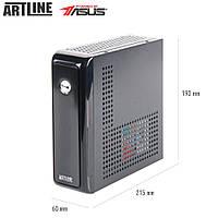 Персональный компьютер ARTLINE Business B10 (B10v01)