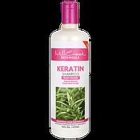 Органический кератиновый шампунь для волос купить