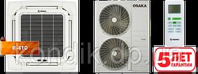 Кондиционер кассетный OSAKA STC-36HH
