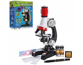 Дитячий мікроскоп