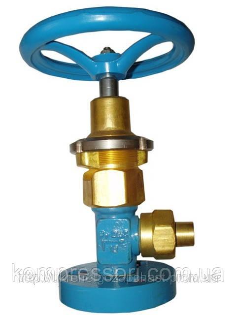 Клапан вентиль КС 7142
