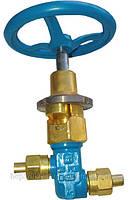 Клапан вентиль КС 7143
