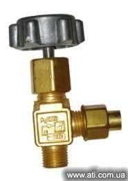 Клапан продувочный КС-7155 (АЗТ-10-6/250)