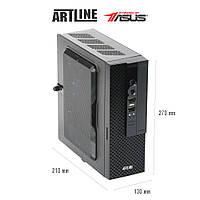 Персональный компьютер ARTLINE Business B10 (B10v02)