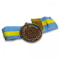 Заготовка для медали Бронза d-5см C-3241-3