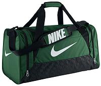 Сумка спортивная Nike Brasilia M Duffel Bag BA4829-331