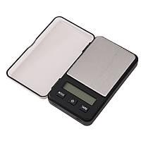 Ювелирные весы S928 mini, до 200 гр, точность до 0,01 гр, фото 1