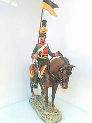 Кавалерист уланского полка