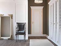 Двери межкомнатные окрашенные Asti глухое