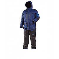 Зимний костюм Norfin Discovery Limited Edition (синий ), фото 1