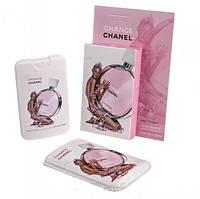 Духи (мини-парфюм) ChanelChance Eau Tendre 50 мл в стильном чехле с фотопечатью