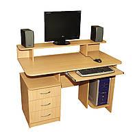 Комп'ютерний стіл «Ніка 2» купити недорого