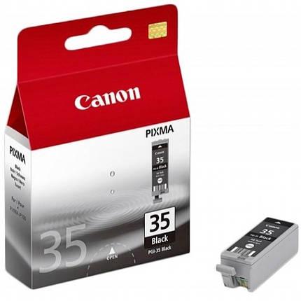 Чернильница Canon PGI-35Bk PIXMA iP100, фото 2
