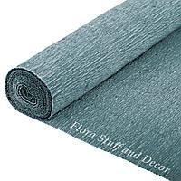 Креп бумага #606 (50 см х 2.5 м, 180 г)