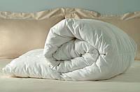 Одеяло двуспальное теплое синтепон (300 плотность)