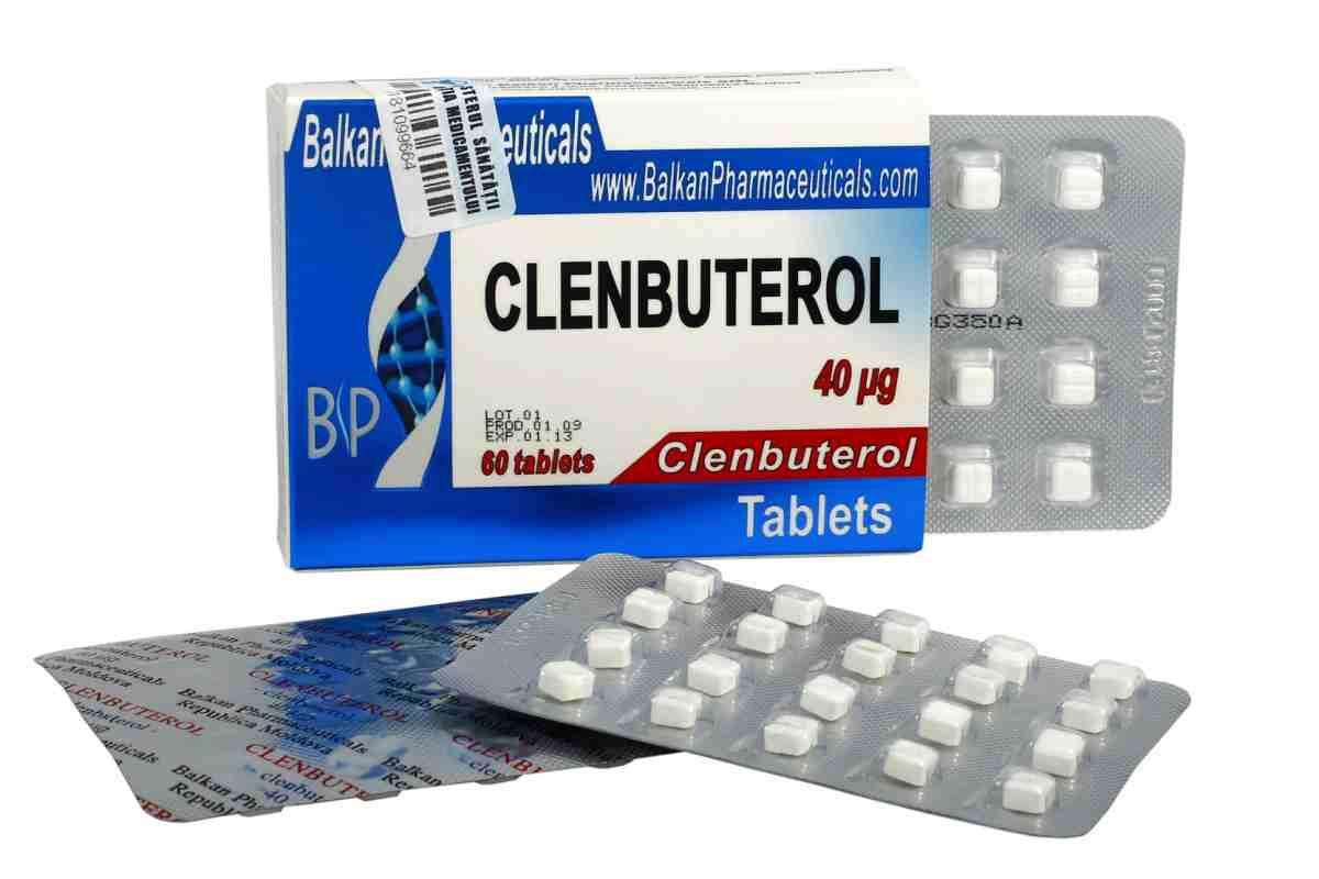 Кленбутерол цены украина стероиды купить питер