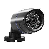 Проводная уличная ip-камера, 720 HD