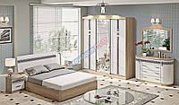 Спальня СП 4525 серии Хай-тек от Комфорт мебель, фото 1