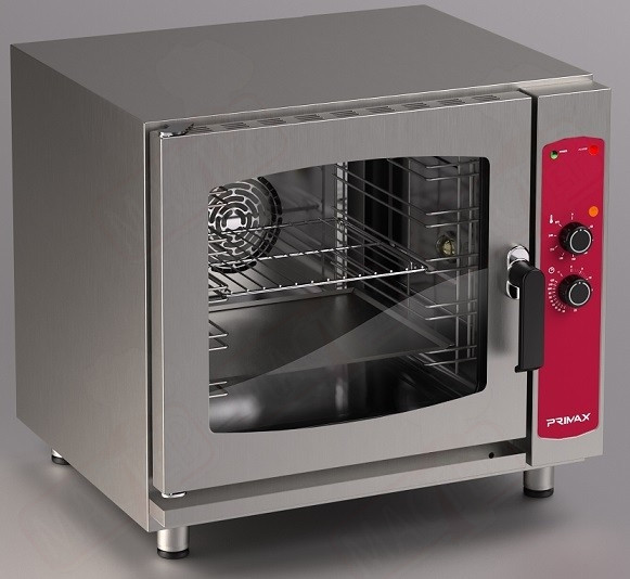 Конвекционная печь (выпечка) PRIMAX ECE-905 HS