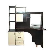 Комп'ютерний стіл «Ніка 6» купити недорого доставка , фото 1