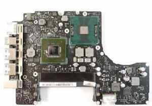 Материнская плата 820-2877-B Apple Macbook A1342 Intel Core 2 Duo P8600